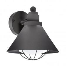 Настенный фонарь уличный Barrosela 94805