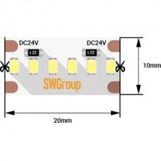 Светодиодная лента  SWG2A300-24-19.2-NW