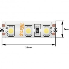 Светодиодная лента  SWG3120-12-9.6-G-65