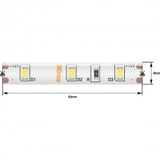 Светодиодная лента  SWG260-12-4.8-W-65