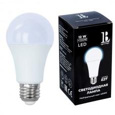 Лампочка светодиодная E27-12W-4000K-A60_lb