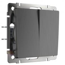 Выключатель  WL04-SW-2G