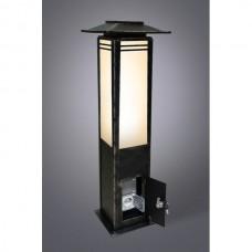 Наземный светильник Novara 330-40/bg-11