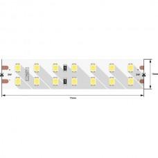 Светодиодная лента LUX DSG2196-24-WW-33